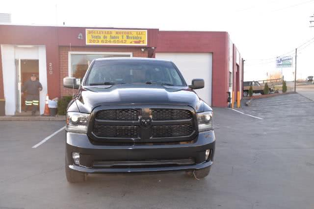 Used 2015 Ram 1500 in New Haven, Connecticut | Boulevard Motors LLC. New Haven, Connecticut