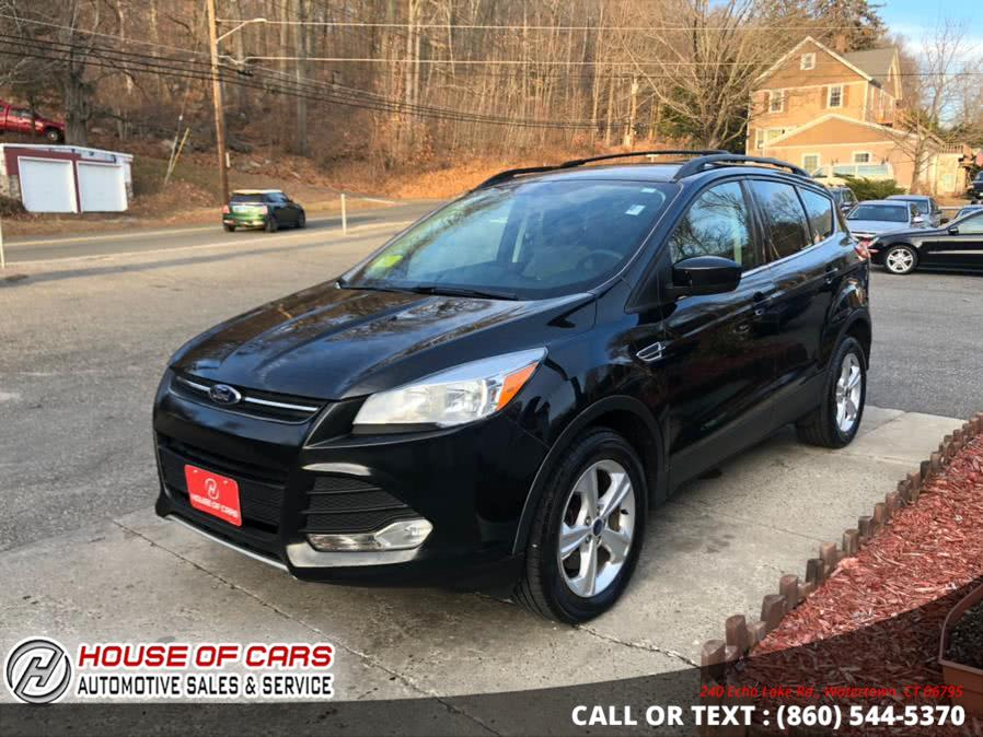 Used 2013 Ford Escape in Watertown, Connecticut | House of Cars. Watertown, Connecticut