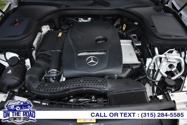 Used Mercedes-Benz GLC GLC 300 4MATIC SUV 2017   On The Road Automotive Group Inc. Bronx, New York