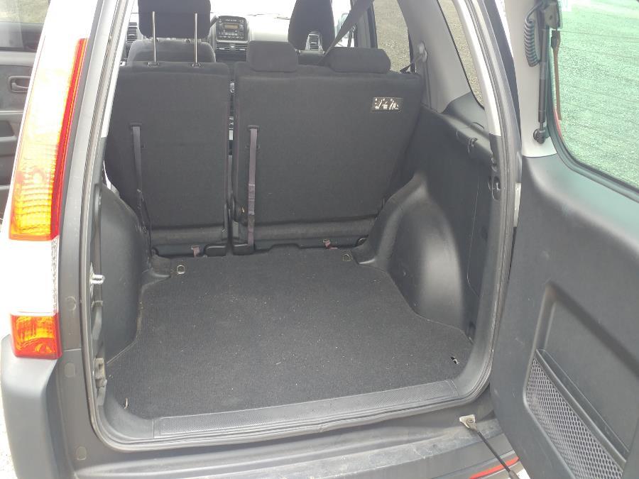 Used Honda CR-V 4WD EX AT 2005 | Matts Auto Mall LLC. Chicopee, Massachusetts