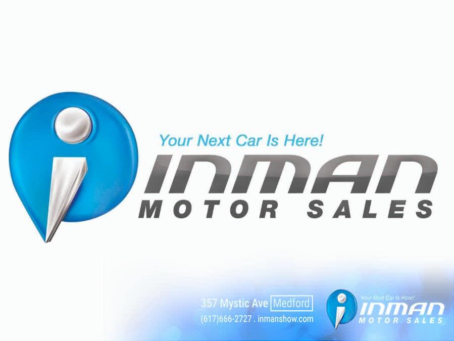 Used 2015 Toyota Corolla in Medford, Massachusetts   Inman Motors Sales. Medford, Massachusetts