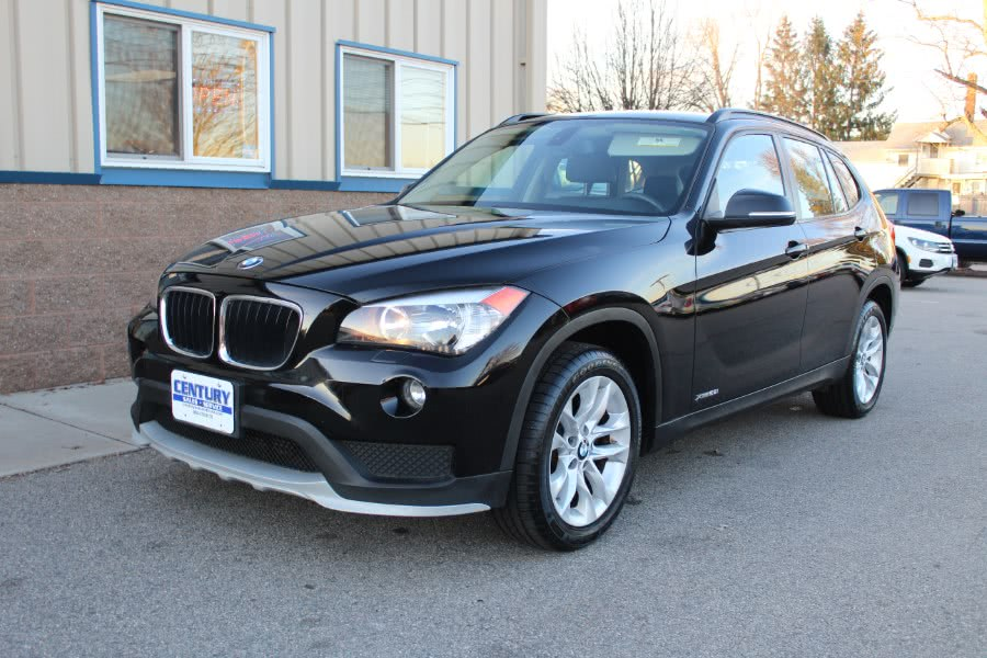 Used 2015 BMW X1 in East Windsor, Connecticut | Century Auto And Truck. East Windsor, Connecticut