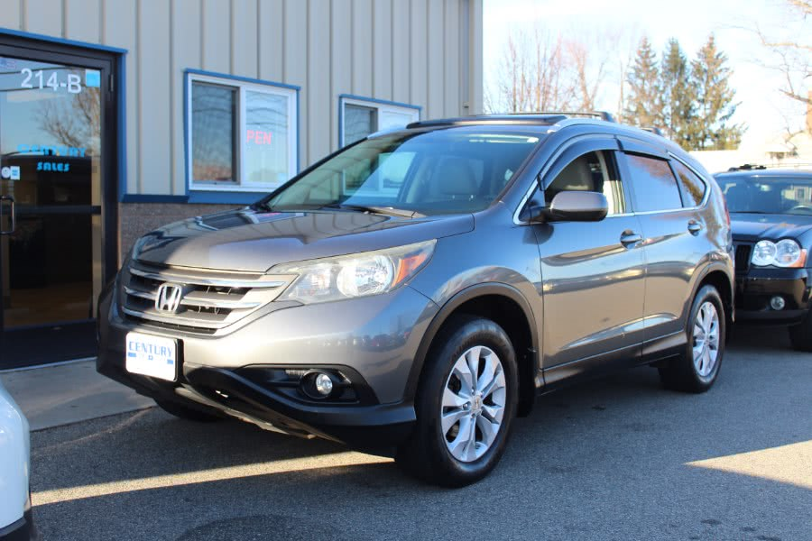 Used 2012 Honda CR-V in East Windsor, Connecticut | Century Auto And Truck. East Windsor, Connecticut