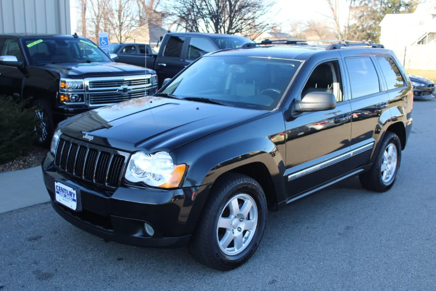Used 2010 Jeep Grand Cherokee in East Windsor, Connecticut | Century Auto And Truck. East Windsor, Connecticut