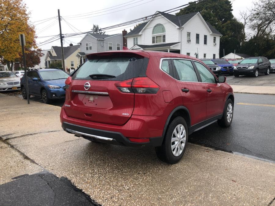 2017 Nissan Rogue 2017.5 AWD SL, available for sale in Franklin Square, New York | Signature Auto Sales. Franklin Square, New York