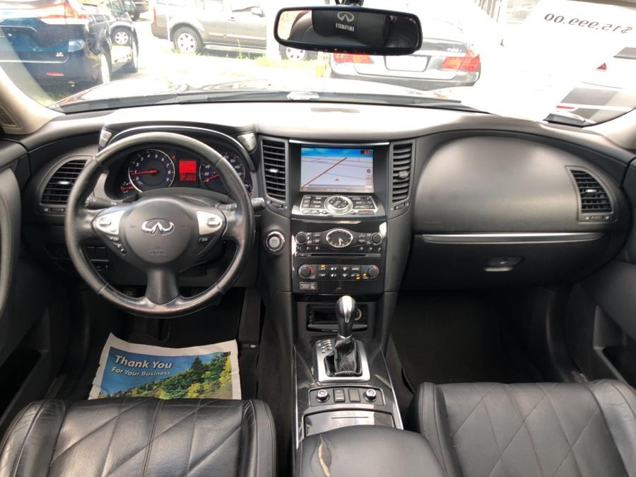 2010 Infiniti FX35 AWD 4dr, available for sale in Franklin Square, New York | Signature Auto Sales. Franklin Square, New York