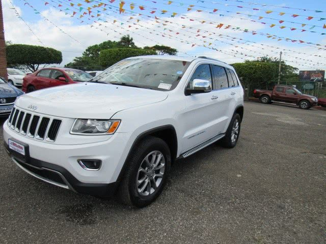 Used 2015 Jeep Grand Cherokee in San Francisco de Macoris Rd, Dominican Republic | Hilario Auto Import. San Francisco de Macoris Rd, Dominican Republic