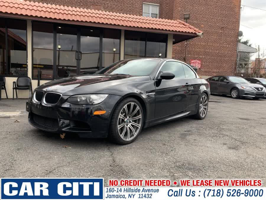 Used 2011 BMW M3 in Jamaica, New York | Car Citi. Jamaica, New York
