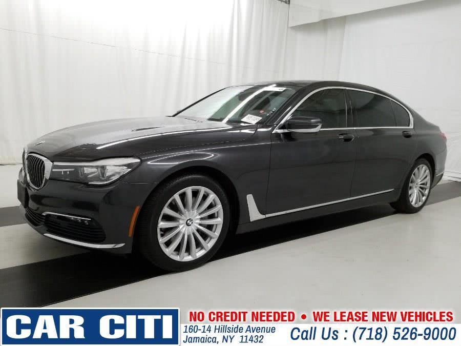 Used 2017 BMW 7 Series in Brooklyn, New York | E Cars . Brooklyn, New York