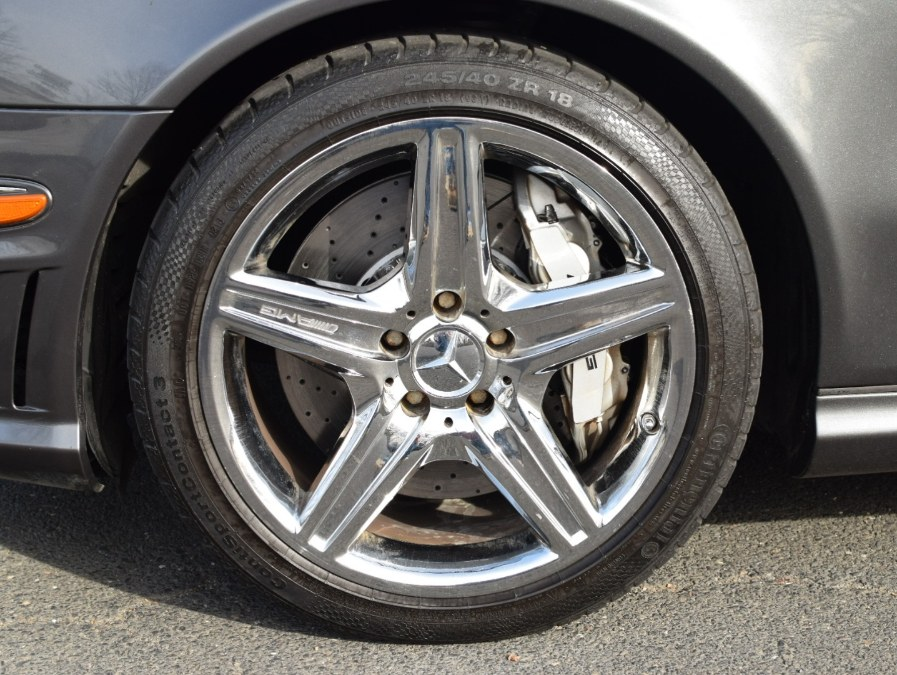 2008 Mercedes-Benz E-Class 4dr Sdn 6.3L AMG RWD, available for sale in Philadelphia, Pennsylvania | Eugen's Auto Sales & Repairs. Philadelphia, Pennsylvania