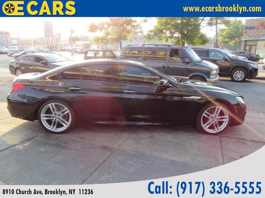 Used BMW 6 Series 4dr Sdn 650i RWD Gran Coupe 2015 | Car Citi. Jamaica, New York