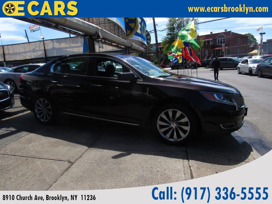 Used 2013 Lincoln Mks in Brooklyn, New York | E Cars . Brooklyn, New York