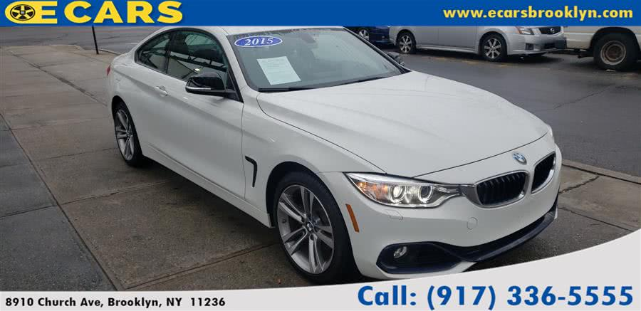 2015 BMW 4 Series , available for sale in Jamaica, New York | Car Citi. Jamaica, New York