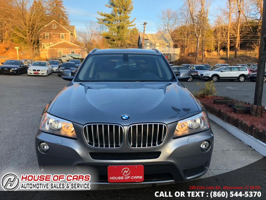 Used 2011 BMW X3 in Watertown, Connecticut | House of Cars. Watertown, Connecticut