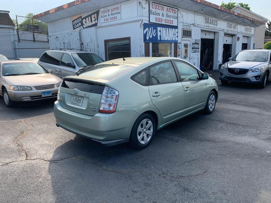 Used Toyota Prius 5dr HB (Natl) 2008 | Uzun Auto. West Haven, Connecticut