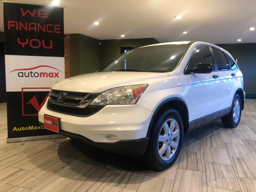 Used 2011 Honda CR-V in West Hartford, Connecticut | AutoMax. West Hartford, Connecticut