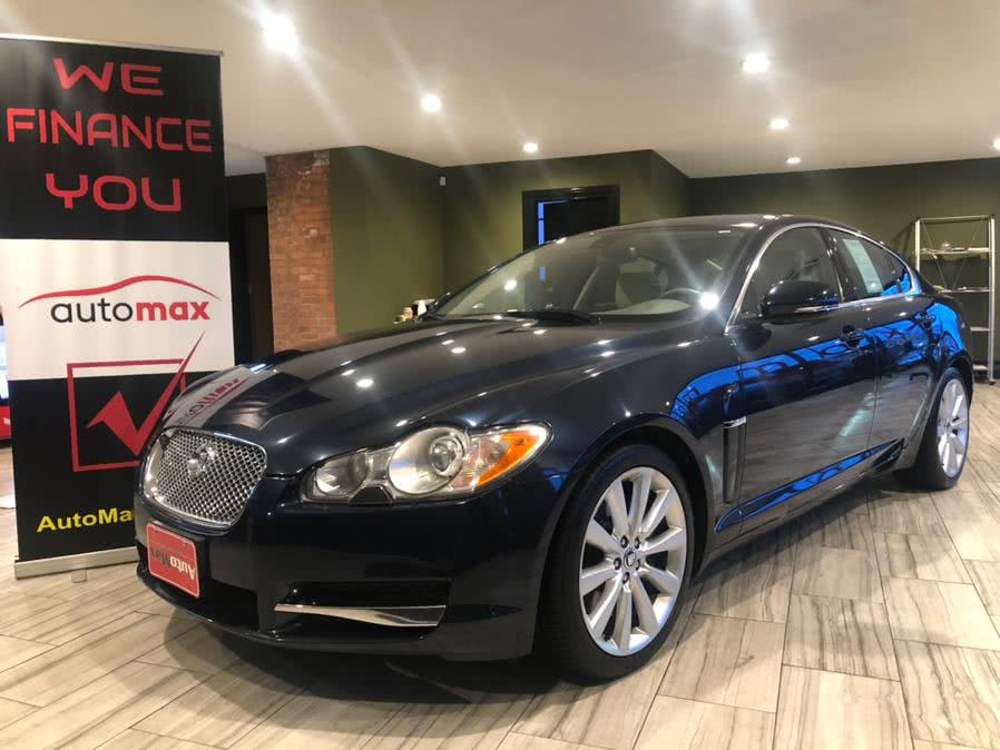Used 2011 Jaguar XF in West Hartford, Connecticut | AutoMax. West Hartford, Connecticut