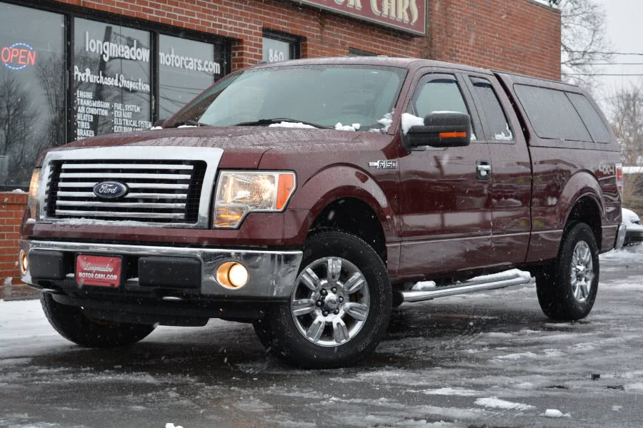 Used 2010 Ford F-150 in ENFIELD, Connecticut | Longmeadow Motor Cars. ENFIELD, Connecticut