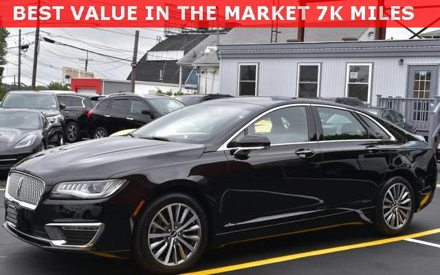 Used 2017 Lincoln Mkz in Lodi, New Jersey   Bergen Car Company Inc. Lodi, New Jersey