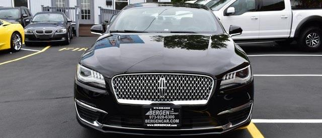 2017 Lincoln Mkz Select, available for sale in Lodi, New Jersey   Bergen Car Company Inc. Lodi, New Jersey