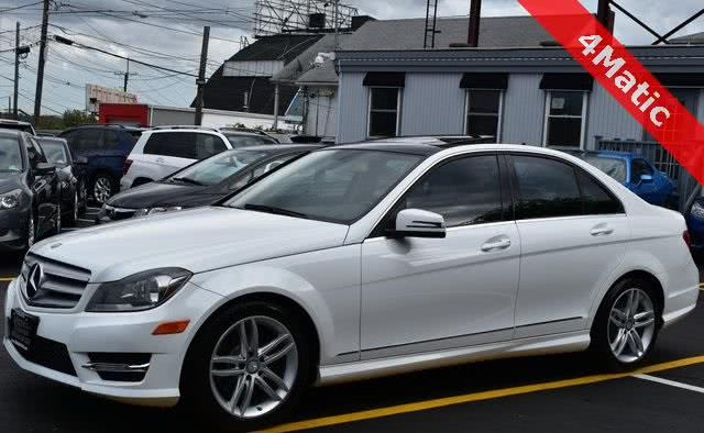 Used 2013 Mercedes-benz C-class in Lodi, New Jersey | Bergen Car Company Inc. Lodi, New Jersey