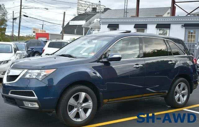 Used 2013 Acura Mdx in Lodi, New Jersey | Bergen Car Company Inc. Lodi, New Jersey