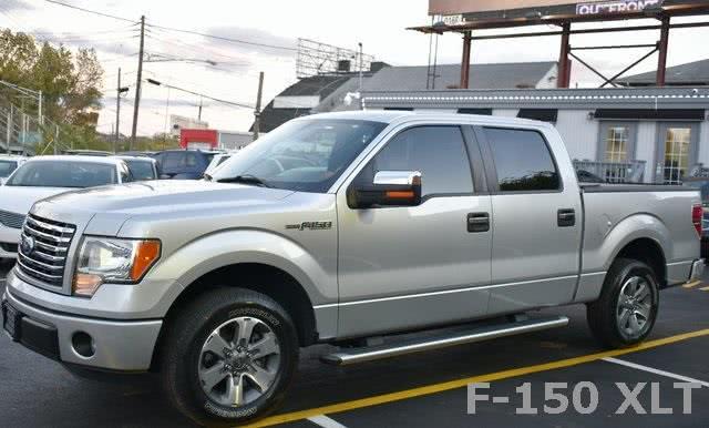 Used 2011 Ford F-150 in Lodi, New Jersey | Bergen Car Company Inc. Lodi, New Jersey