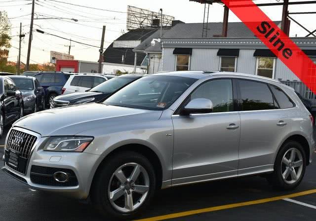 Used 2012 Audi Q5 in Lodi, New Jersey | Bergen Car Company Inc. Lodi, New Jersey