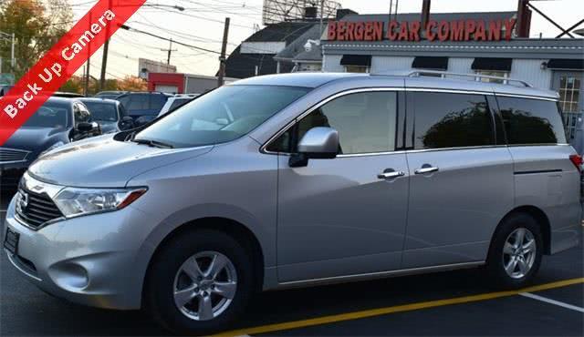 Used 2016 Nissan Quest in Lodi, New Jersey | Bergen Car Company Inc. Lodi, New Jersey