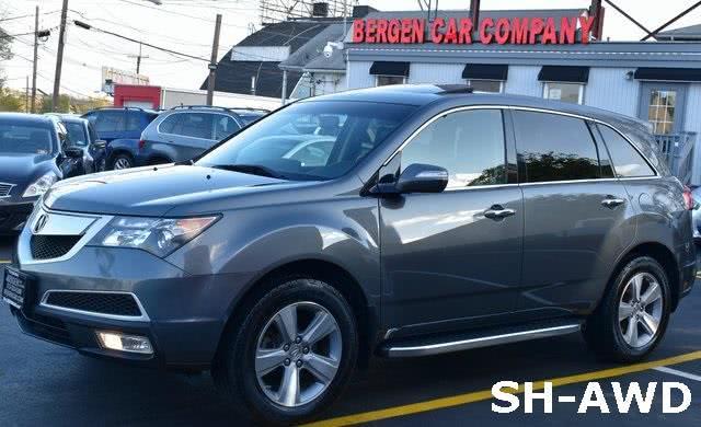 Used 2012 Acura Mdx in Lodi, New Jersey | Bergen Car Company Inc. Lodi, New Jersey