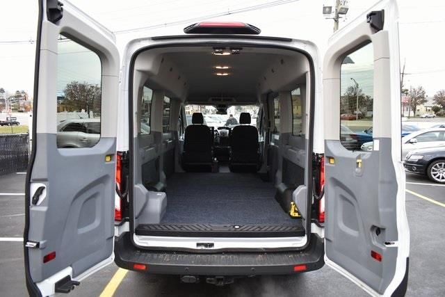 2018 Ford Transit-350 XLT, available for sale in Lodi, New Jersey | Bergen Car Company Inc. Lodi, New Jersey