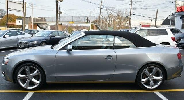 2011 Audi A5 2.0T Premium, available for sale in Lodi, New Jersey | Bergen Car Company Inc. Lodi, New Jersey
