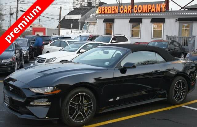 Used 2018 Ford Mustang in Lodi, New Jersey | Bergen Car Company Inc. Lodi, New Jersey