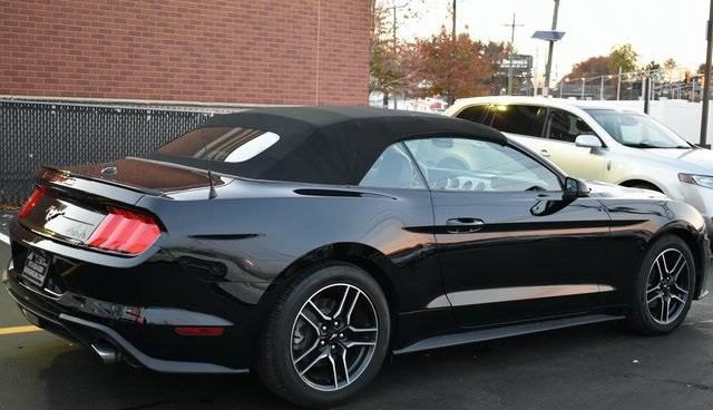 2018 Ford Mustang EcoBoost Premium, available for sale in Lodi, New Jersey | Bergen Car Company Inc. Lodi, New Jersey