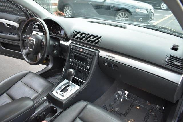 2008 Audi A4 2.0T, available for sale in Lodi, New Jersey | Bergen Car Company Inc. Lodi, New Jersey