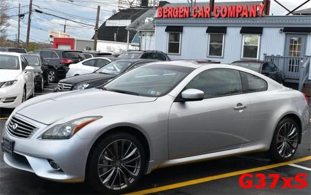 Used 2011 Infiniti G37 in Lodi, New Jersey | Bergen Car Company Inc. Lodi, New Jersey