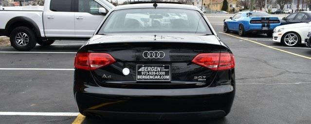 2010 Audi A4 2.0T Premium, available for sale in Lodi, New Jersey | Bergen Car Company Inc. Lodi, New Jersey