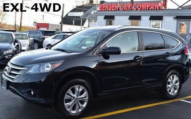 Used 2012 Honda Cr-v in Lodi, New Jersey | Bergen Car Company Inc. Lodi, New Jersey