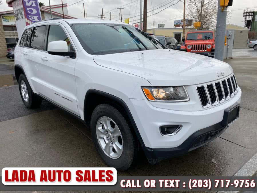 Used 2016 Jeep Grand Cherokee in Bridgeport, Connecticut | Lada Auto Sales. Bridgeport, Connecticut