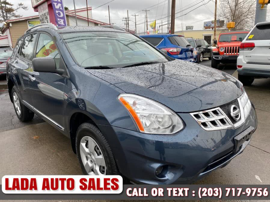 Used 2015 Nissan Rogue Select in Bridgeport, Connecticut | Lada Auto Sales. Bridgeport, Connecticut