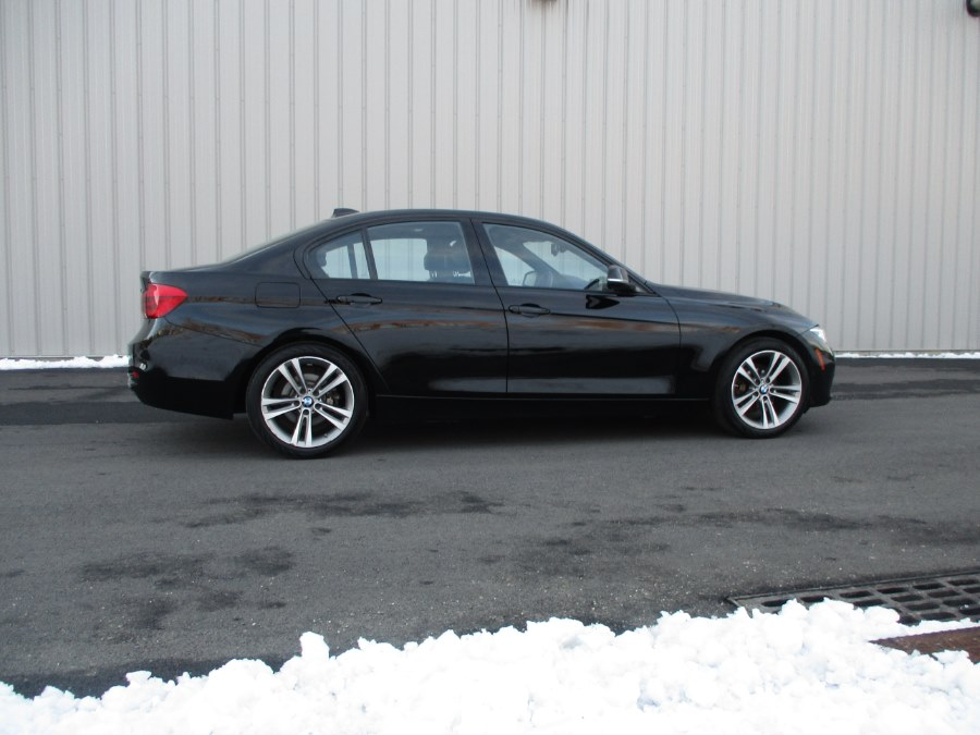 Used BMW 3 Series 4dr Sdn 328i xDrive AWD SULEV South Africa 2016 | Meccanic Shop North Inc. North Salem, New York