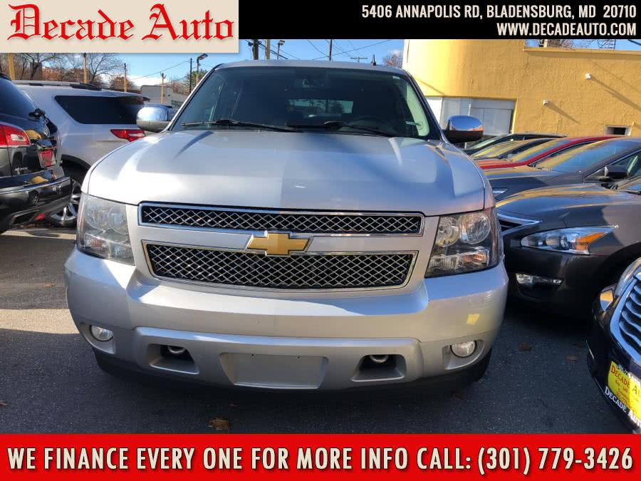 Used 2013 Chevrolet Suburban in Bladensburg, Maryland | Decade Auto. Bladensburg, Maryland