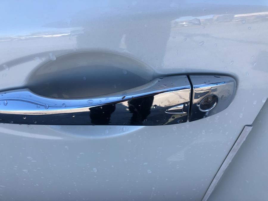 Used Nissan Altima 2.5 SV Sedan 2018 | Signature Auto Sales. Franklin Square, New York