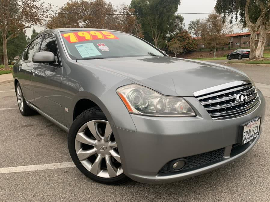 Used 2006 Infiniti M35 in Corona, California | Green Light Auto. Corona, California