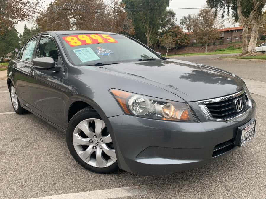 Used 2009 Honda Accord Sdn in Corona, California | Green Light Auto. Corona, California
