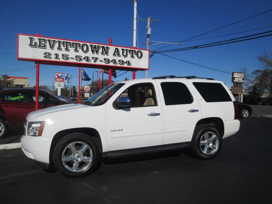 Used 2013 Chevrolet Tahoe in Levittown, Pennsylvania | Levittown Auto. Levittown, Pennsylvania