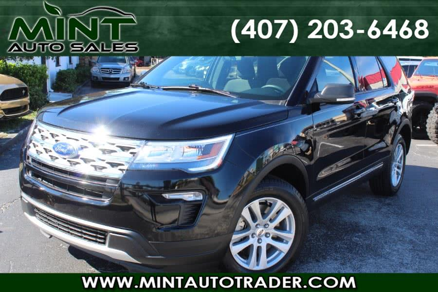 Used 2019 Ford Explorer in Orlando, Florida | Mint Auto Sales. Orlando, Florida
