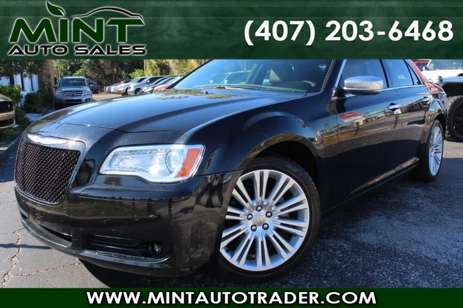 Used 2014 Chrysler 300 in Orlando, Florida   Mint Auto Sales. Orlando, Florida