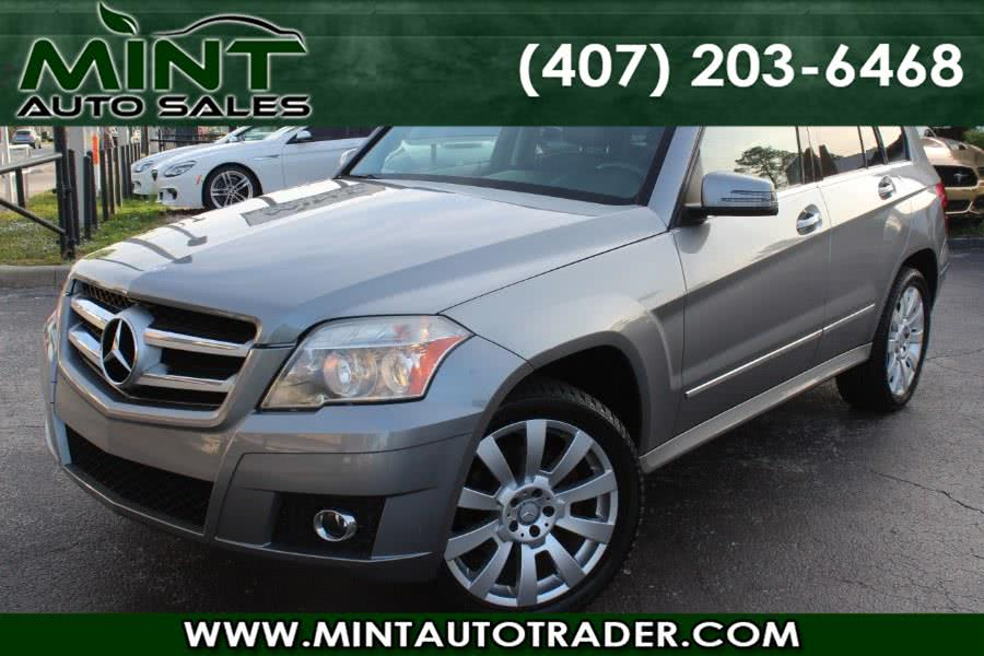 Used 2011 Mercedes-Benz GLK-Class in Orlando, Florida | Mint Auto Sales. Orlando, Florida