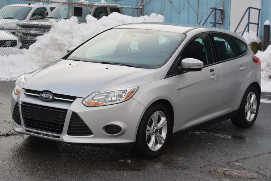 Used 2014 Ford Focus in Ashland , Massachusetts | New Beginning Auto Service Inc . Ashland , Massachusetts